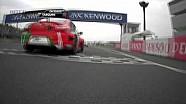 سباق  دبليو تي سي سي في اليابان: السباق الأول