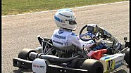 Daniel Ricciardo renoue avec le karting avec Birel ART