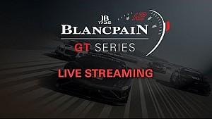 Blancpain Endurance Series  - Nurburgring - Qualifying Session