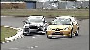 Tsukuba 5 Lap Battle