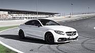 Mercedes-AMG C 63 Coupé | La Bande-annonce