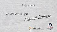 Auto-Portrait : Arnaud Tsamere