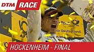 The Champion Celebrates - DTM Hockenheim - Finale 2015