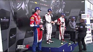 Silverstone - Race 2 Short Highlights
