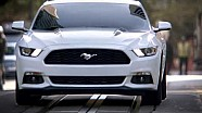 Stage Fright or Stardom? | 2015 Ford Mustang | Mustang Moments