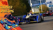 Qualifying Highlights - Beijing ePrix