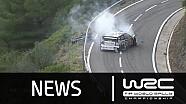 WRC - Rallye d'Espagne 2015 - Power Stage