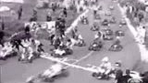 Origins of Karting