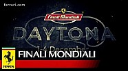 Finali Mondiali – The venue for 2016 is Daytona!