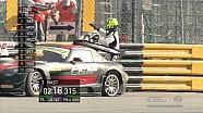 GT World Cup Macau: Qualifying