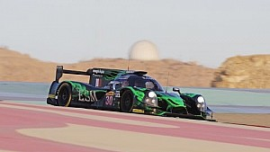 Tequila Patrón ESM Finishes WEC Season in Bahrain