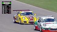 Full Race: CTMP 2015 Broadcast - Porsche GT3 Cup Challenge USA