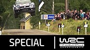 WRC Season Highlights 2015: ELEMENTS