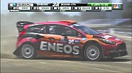 Red Bull GRC Detroit (II): Supercar Heat 1B