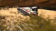 Dakar 2016 - Stage 11-12 - Qudas and Trucks
