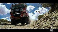 Dakar 2016 - Samenvatting trucks