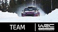 Rallye Monte-Carlo 2016: Hyundai New Generation i20 WRC