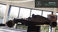 Hintergrund: Die Formel 1 im Windkanal