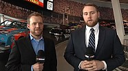 Regan Smith Breaks Down Chase Changes