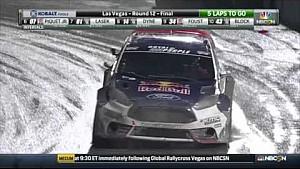 Red Bull GRC Las Vegas: Supercar Final