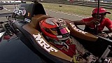 Chennai MRF Challenge 2015/16 - Race 1 highlights