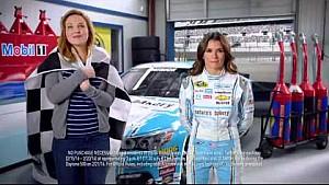 NASCAR Presents the Hashtag 500