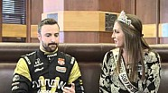 QUEST FOR THE CROWN / JAMES HINCHCLIFFE / EP.4
