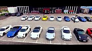 Porsche Track Day Taiwan 2015