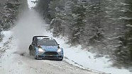 WRC - Rally Sweden 2016 - Stages 10-12