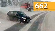 Car Crash Compilation # 662 - February 2016