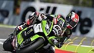 Superbike-Champion Jonathan Rea 2015
