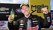 Jason Line wins Pro Stock Wally in Phoenix