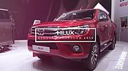 New Toyota Hilux | Geneva Motor Show 2016