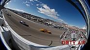 Dirty Air speeds through Vegas and ahead to Phoenix