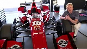 IndyCar 101 - Honda Rule 9.3 Changes