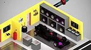 Инфографика от Pirelli: новый шинный регламент Формулы 1