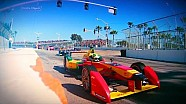 ePrix di Long Beach: l'anteprima