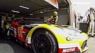 Prologue FIA WEC - Le peloton GT se prépare
