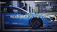 Подготовка Volvo к возвращению в FIA WTCC