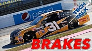 Pump The Brakes! How To Stop A 3400 lb. Stock Car