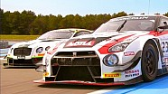 Bentley's Abril & Nissan's Sanchez ready for 2016