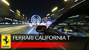 Ferrari California T - State of the Art - Around the world Trailer