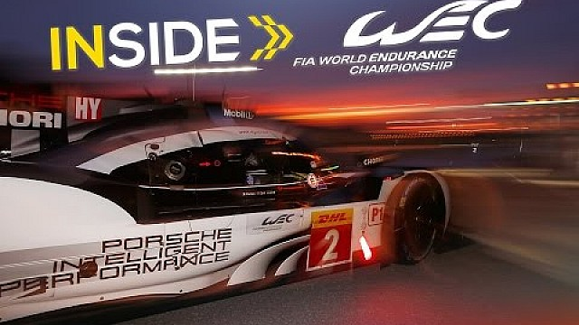 Inside WEC: Silverstone