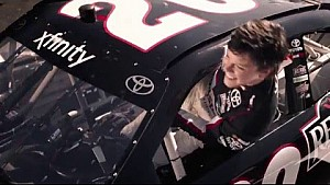 NASCAR XFINITY Series: Chronicle