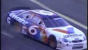 Mark Martin Wins in Texas! 1998