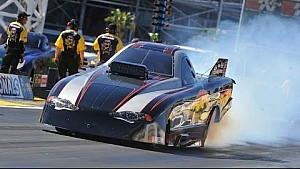 TAFC driver Terry Ruckman wins first national event in Las Vegas
