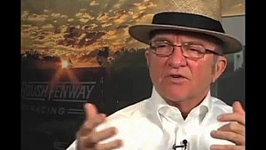 Jack Roush talks Bristol.