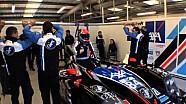 ELMS - Frédéric Sausset prépare Le Mans à Silverstone