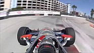 Toyota Grand Prix of Long Beach Day 1 Highlights