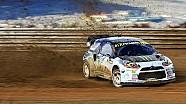 Montalegre RX Live Show: RD1 - 2016 FIA World Rallycross Championship